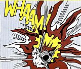 Whaam 2 roy lichtenstein