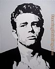 2011 Wall Art - james dean