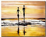 2011 Canvas Paintings - 41409
