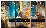 Abstract Famous Paintings - 93062