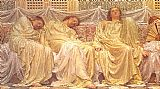 Albert Moore - Dreamers