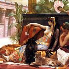 Cleopatra Testing Poisons on Condemned Prisoners cropped