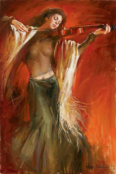 Andrew Atroshenko Lost in Music