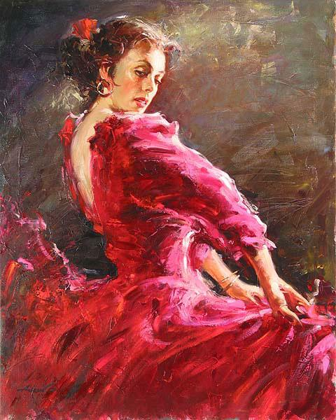 Andrew Atroshenko dance of seduction