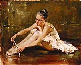 Andrew Atroshenko - Before the Dance