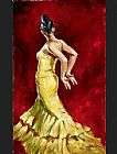 Andrew Atroshenko Canvas Paintings - Bold