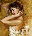 Andrew Atroshenko Canvas Paintings - Simply Stunning