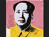 Mao Yellow Shirt