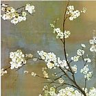 pring Wall Art - Ode to Spring I