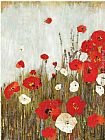 Poppies Wall Art - Scarlet Poppies