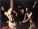 Caravaggio - Christ at the Column