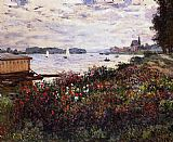 Riverbank at Argenteuil