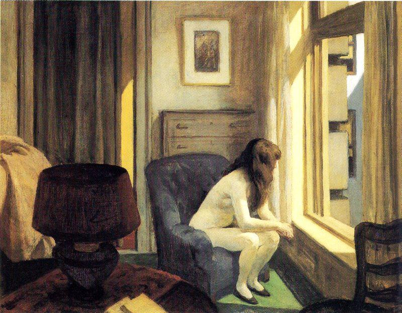 Edward Hopper Famous Paintings Edward Hopper Famous Paintings
