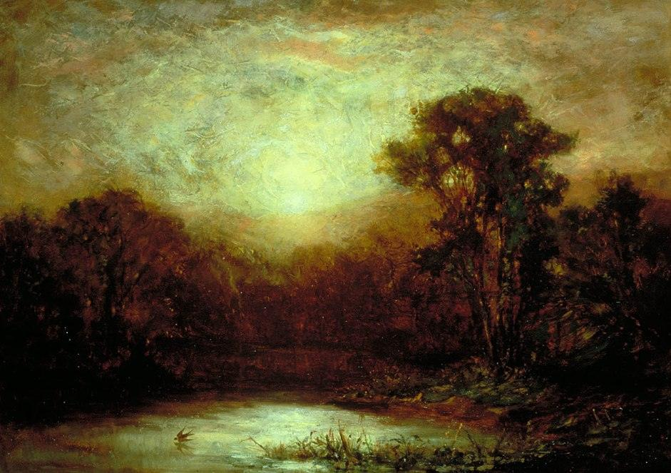 Edward Mitchell Bannister Wall Art page 2