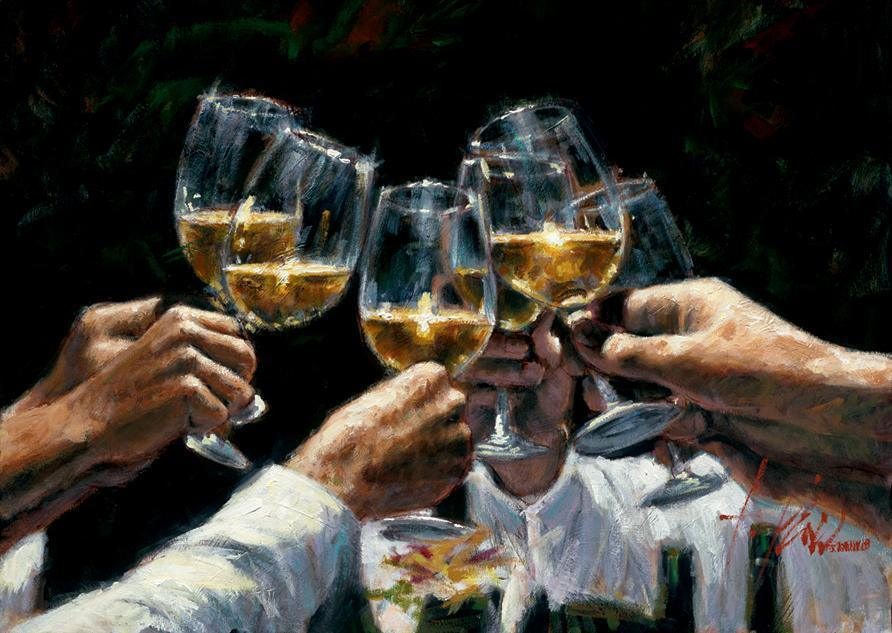 famous wine paintings for sale | famous wine paintings