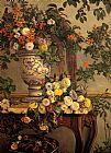 Famous Flowers Paintings - Flowers