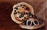 Frederic Bazille - Soup Bowl Covers