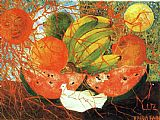 Famous Fruit Paintings - Fruit of Life