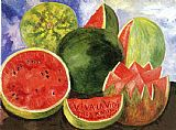Frida Kahlo Famous Paintings - Viva la vida