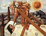 Frida Kahlo Famous Paintings - Without Hope