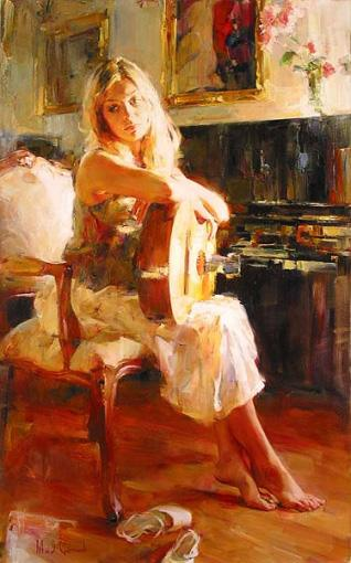 Garmash GOLDEN MOMENT