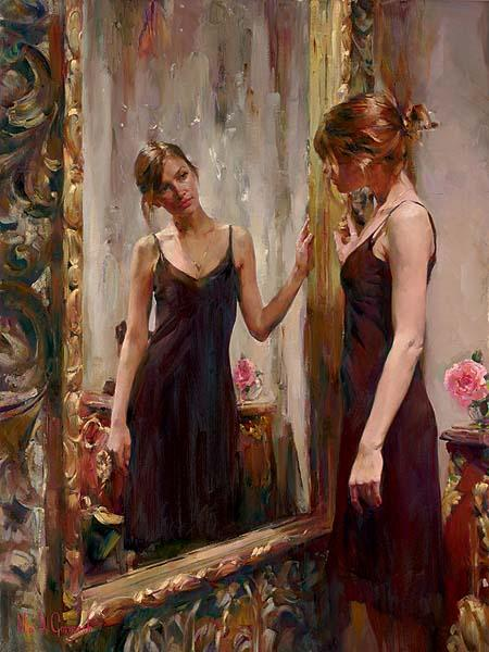 Garmash Timeless Beauty