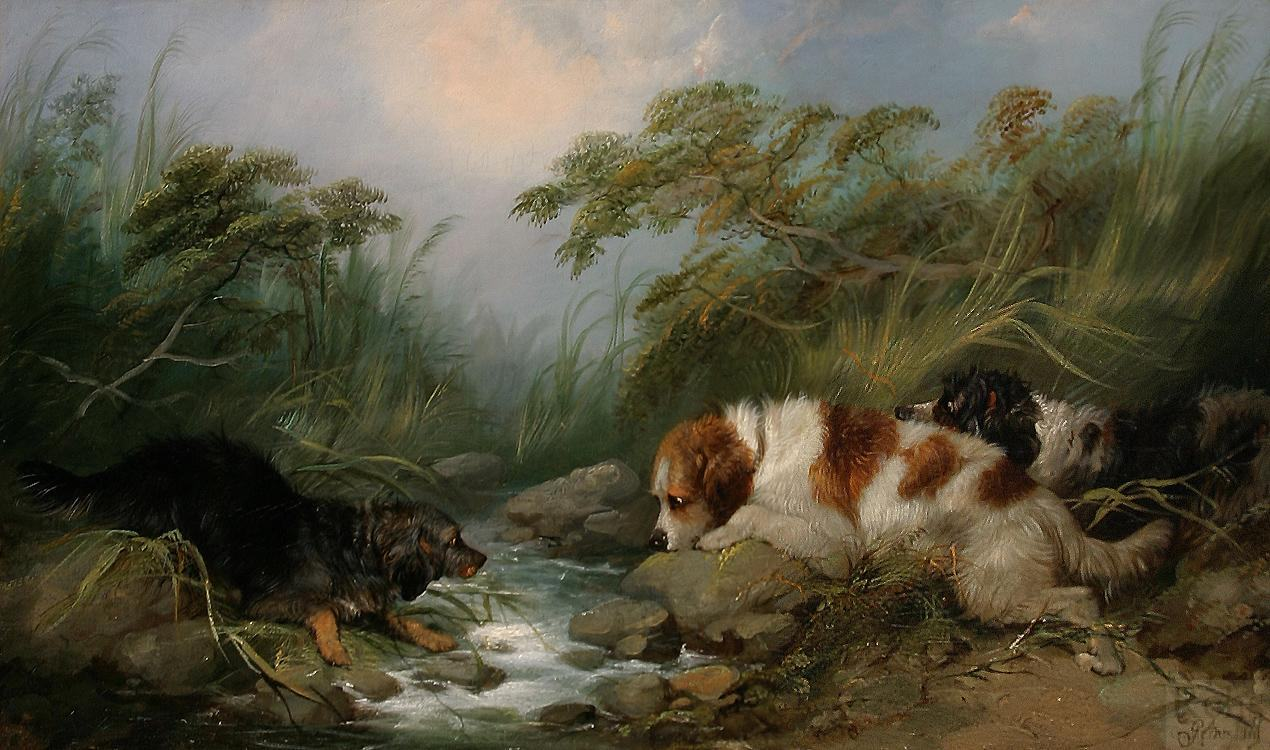 Famous dog paintings for sale famous dog paintings for Prints of famous paintings for sale