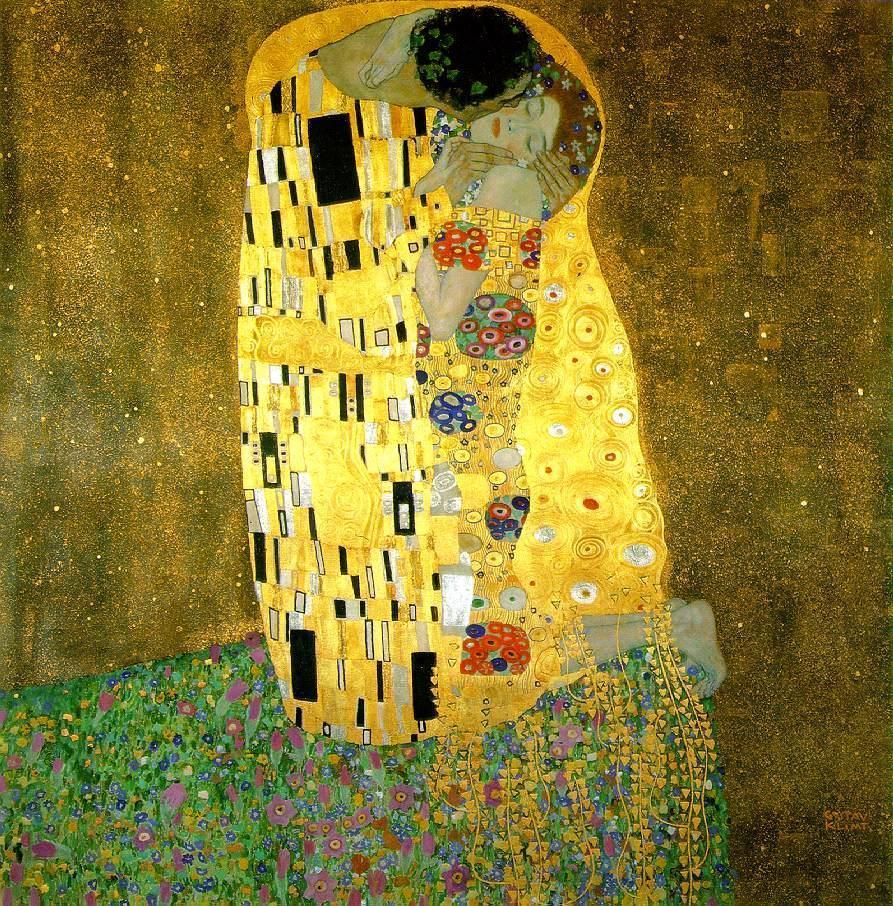 Famous kiss paintings for sale famous kiss paintings for Www painting com