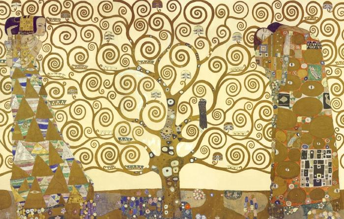 Gustav Klimt Famous Paintings
