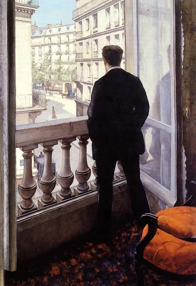 Gustave Caillebotte Wall Art
