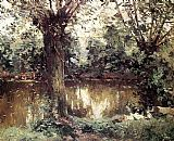 Landscape, Banks of the Yerres