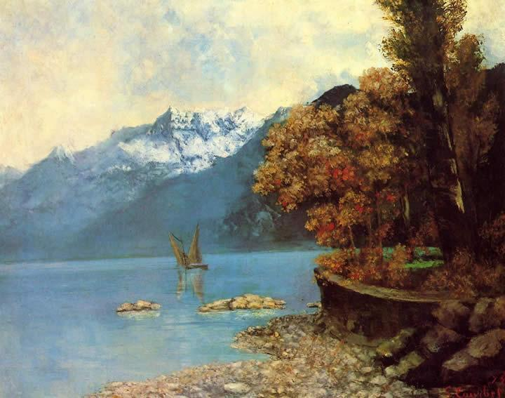 Famous Lake Paintings page 11