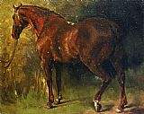 The English Horse of M Duval
