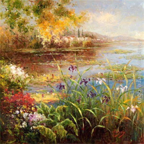 Pond Paint Reviews