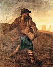 Jean Francois Millet - The sower