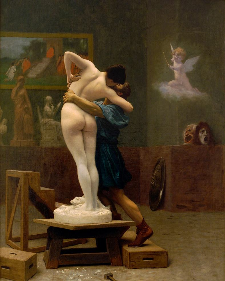 Jean-leon Gerome Wall Art
