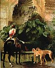 Famous Home Paintings - Home from the Hunt