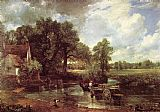 The Haywain 1821