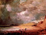Famous Bay Paintings - Weymouth Bay