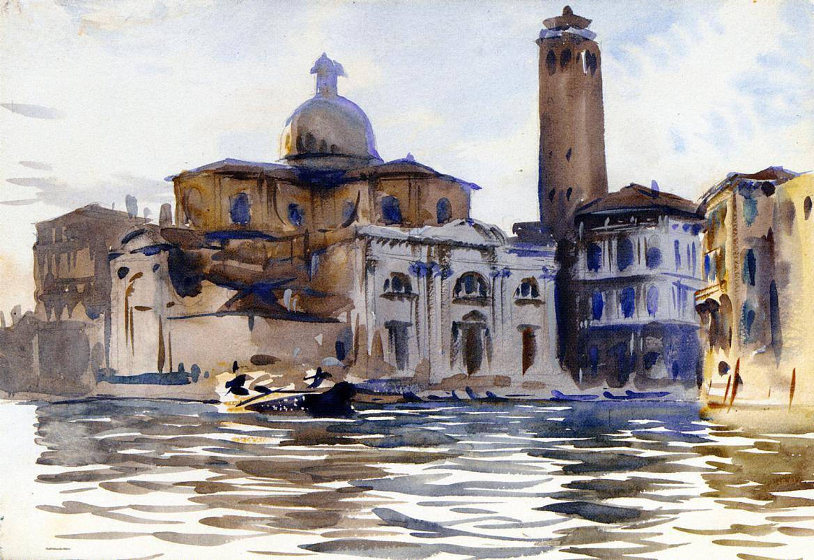 palazzo Canvas Paintings