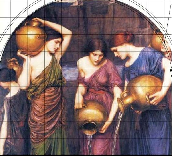 John William Waterhouse Wall Art