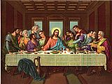 picture of the last supper II