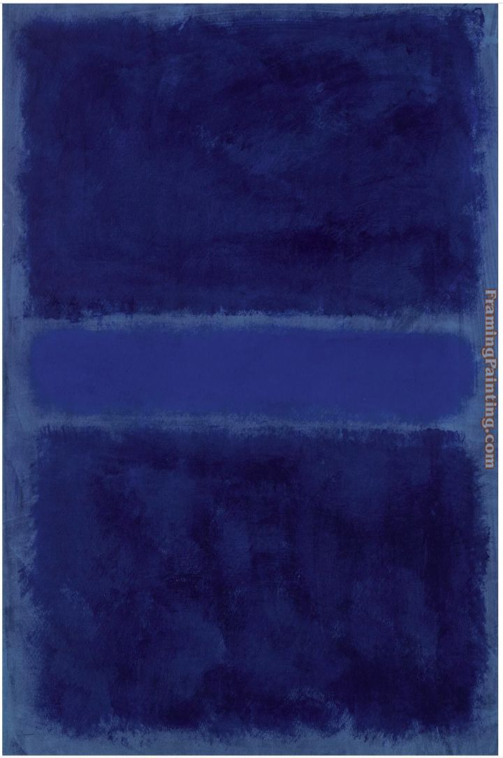Mark Rothko Wall Art