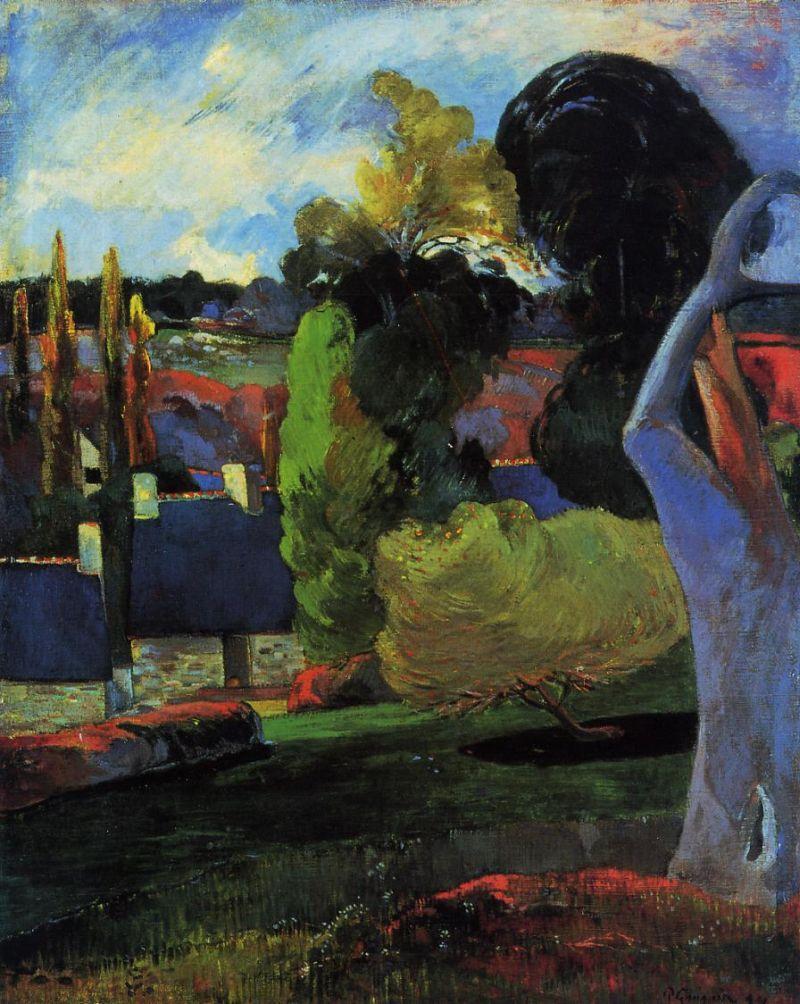 Paul gauguin famous paintings for sale paul gauguin for Famous prints for sale