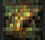 Paul Klee - Ancient Sound