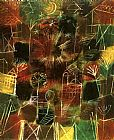 Paul Klee - Cosmic composition