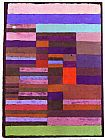 Paul Klee - Individualized Altimetry of Stripes