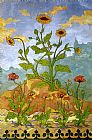 Paul Ranson - Sunflowers and Poppies