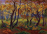 Paul Ranson - The Clearing