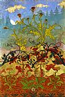 Paul Ranson - Thistle and Digitales